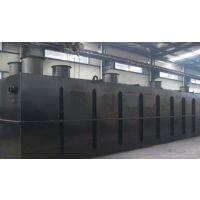 潍坊地埋式标准型一体化污水处理设备鲁创