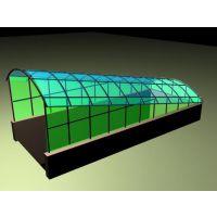 供应pc耐力板雨棚车棚塑料建材pc阳光板