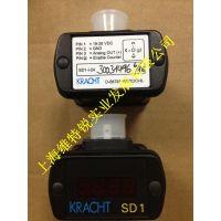 KRACHT进口供应商销售SD1-I-24