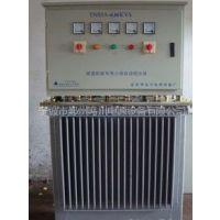 供应隧道专用(矿机)三相自动快速升压变压器,三级自动升压稳压器