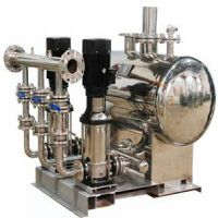 凤禹空调设备提供良好的无负压变频供水