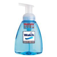 Walch/威露士 泡沫 300ml 清爽+洁净 抗菌消炎清洁清凉舒爽洗手液