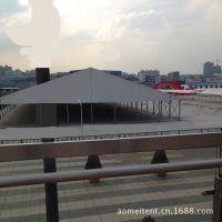 国庆假日大中型欧式庆典20米跨度帐篷房出租