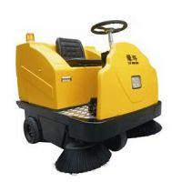 供应KM 100/100 R P驾驶式吸尘扫地车