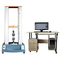 伺服电脑万能材料试验机|电脑测控万能材料试验机