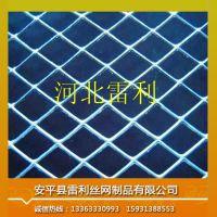钢笆网片【重型钢板网片】河北雷利批发销售金属板网钢板网系列