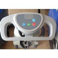 小型洗地机 350B手推式洗地机24v青岛川亿贝纳特