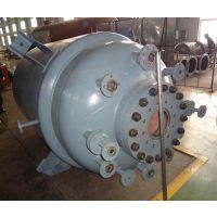 不锈钢反应釜、润圣化工(图)、不锈钢反应釜1000l