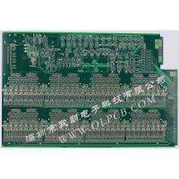 深圳宝安区厂家直供高精密双面、多层PCB板、阻抗板、特种PCB板