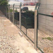 公路护栏网价格 围栏护栏多少钱 工地防护栏