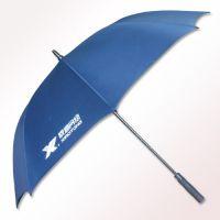 网络科技公司广告伞_定做宣传雨伞_高尔夫雨伞厂