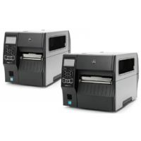 Zebra ZT410热转印工业打印机,4英寸,203dpi、300dpi、600dpi分辨率可选