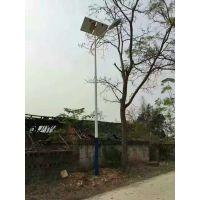 广西来宾路灯价格 来宾浩峰太阳能led路灯厂家