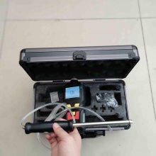 泵吸式NF3检测报警器,便携式三氟化氮探测仪,手拿式NF3传感器TD400-SH-NF3