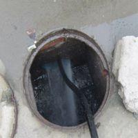 无锡污水管道疏通清洗