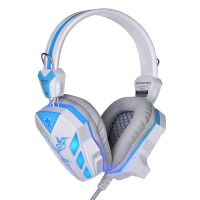 CosonicCD-618立体声电脑耳机头戴式游戏耳机耳麦语音带麦克风