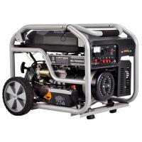 电启动汽油6kw发电机价格