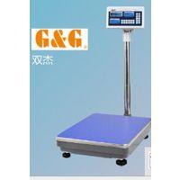 【能共实业优势供应】双杰计数台秤 TJ-150KY 150kg/5g质保一年