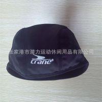 厂家订制自行车骑行帽户外安全反光骑行帽防风防护透气头套