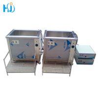供应商用超声波洗碗机 酒店洗碗机专用 超声波清理设备洗碗机
