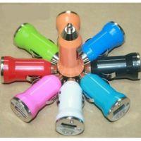 厂家直销0.8A 彩色载充电器