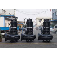 中蓝WQ污水处理排污泵\\养殖场大流量排污泵\\养殖场高压泵