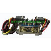 良工阀门电动执行器Z60-48W型配件(行程控制机构)现货