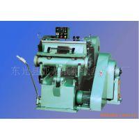 亚龙纸箱纸盒厂供应压痕机 瓦楞 印刷开槽模切机 纸箱机械 烫金机