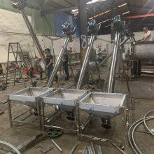 西藏江西青海哪里有专业生产螺旋上料机 粉末料加料机的生产厂家