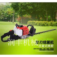 绿篱机 用于公路绿篱修剪机的设备 润丰