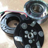厂家直销 包邮 DC东承汽车配件出口本田思域1.8离合器 电磁离合器