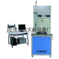沧州智晟TSY-1E型微机控制全自动土工布透水性测定仪(国标恒水头法)