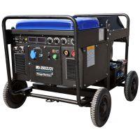 熊谷MD350CC发电焊机、熊谷内燃弧焊机、熊谷一体机维修
