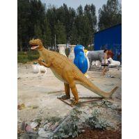 玻璃钢卡通雕塑 用于商场美陈 河北坤龙雕塑厂家专业制作销售