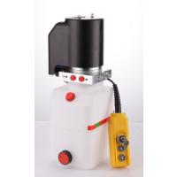 防爆动力单元,液压系统,液压站