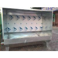 东莞厂家供应喷漆水濂柜水帘柜 喷油柜喷漆台 水膜除尘设备尺寸可定