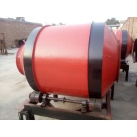 河南开封天旺生产快速出料的350小滚筒搅拌机