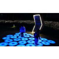 专业地面灯光互动系统搭建公司【包软件维护】
