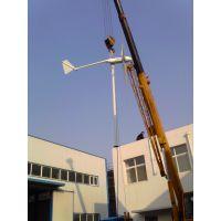 晟成并网风力发电机3000w 建设工期短