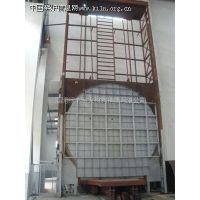 供应耐高温耐火炉料禄本硅酸铝纤维模块专用退火炉