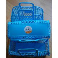 塑料菜篮模具,手提蓝模具,塑料篮模具  塑料筐模具