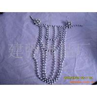 提供饰品 服饰配件 项链组装加工