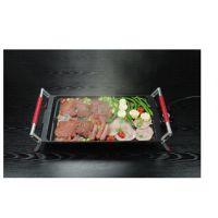 纸上烤肉炉子|纸上煎肉设备|韩式烤肉机器|家用纸上烧烤炉