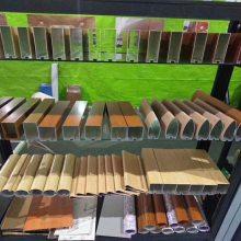 长春市供应铝圆管天花 铝方通批发 品种齐全 各种规格均可大量定做 欢迎来咨询定做-欧百建材
