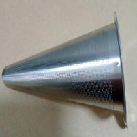 304不锈钢圆孔冲孔网0.8mm厚网面平整无毛刺冲孔筛网化工过滤网
