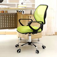 供应平顶山广时杰GSJ-Y12办公家具 办公椅 电脑椅 职员椅 质优价廉