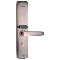 施肯洛克智能门锁S1787F经典滑盖触屏指纹锁