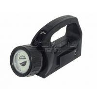 BQ6301手提式强光巡检工作灯,IW5500/BH,IW5121/HU