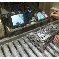 管道焊接检测内窥镜
