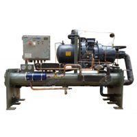 螺杆式冷水机、低温螺杆式冷水机、冷水机厂(多图)